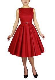 89fe2e6c Marilyn Monroe smykkesæt, rød; Smukt smykkesæt med øreringe og ...