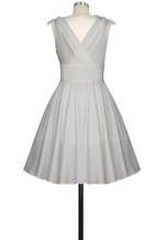 c11087d1 Feminine swingkjoler til kvinder i alle størrelser, rockabilly kjole ...