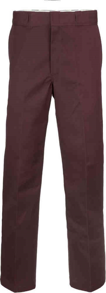 Dickies Originals 874 Maroon