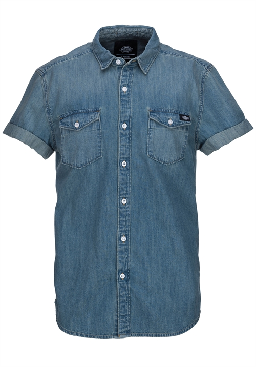 Dickies Morry Bay Short Sleeve Shirt