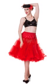 3a5f8be11983 Magnolia wiggle kjole  Romantisk og feminin kjole i grundfarven sort ...
